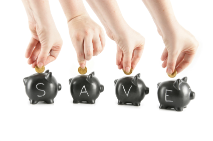 How to Start Saving Money for Future