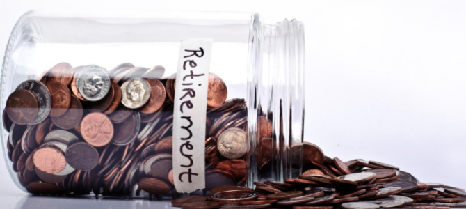 The solution to your retirement woes