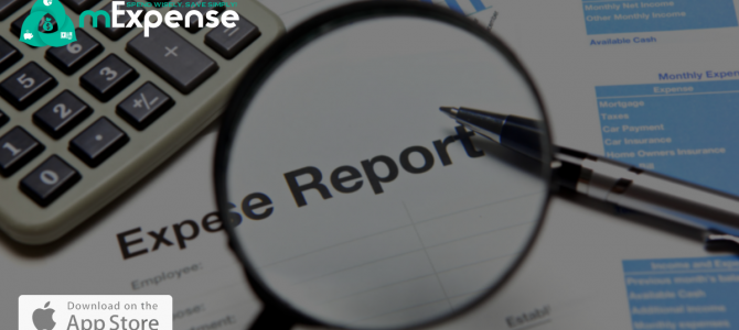 Importance of Expense Management Software Applications