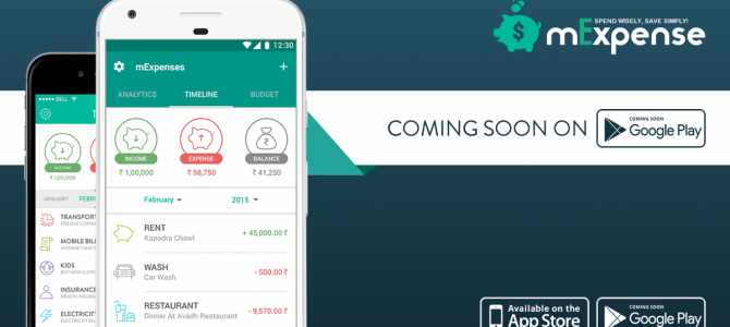 Your favourite finance app is now coming to Google Play store!